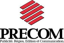 precom - Régie publicitaire